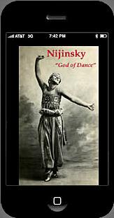 Nijinsky Diary Pdf